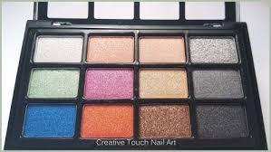 Eyeshadow Qianyu qianyu eyeshadow 12 color palette was sold for r32 00 on