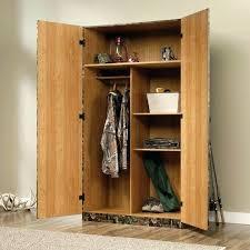 oak finish storage cabinet sauder homeplus storage cabinet dakota oak finish storage cabinet