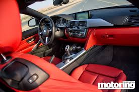 lexus rc coupe price uae 2014 bmw 435i reviewmotoring middle east car news reviews and