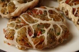 cuisiner des crepinettes crépinette de cabillaud au chorizo 7 pp mincir en coeur