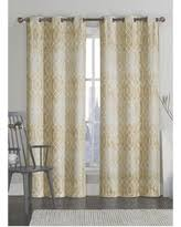 sweet deals on yellow grommet curtains