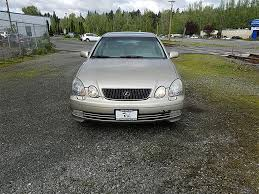 used lexus under 5000 used lexus gs under 5 000 in washington for sale used cars on