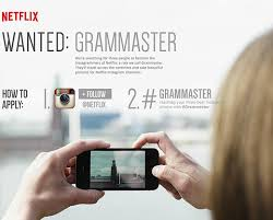 Seeking Netflix Netflix Is Seeking Instagram Users To Photograph Locations