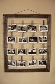 cornici fatte a mano cornici fai da te idee di carta di legno e di sughero www
