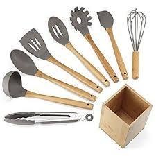 lot ustensiles de cuisine set ustensiles de cuisine best set de ustensiles de cuisine en