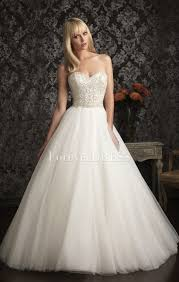 arrive white sweetheart neckline and sleeveless ball gown wedding