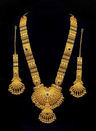 necklace design with price images Indian gold jewellery designs with price myshoplah jpg