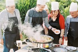 cours de cuisine valenciennes valence cours de cuisine getyourguide