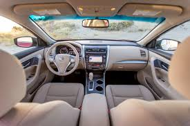 nissan altima 2015 stereo 2015 nissan altima reviews and rating motor trend