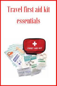 Georgia travelers aid images Travel first aid kit essentials van life mowgli adventures jpg