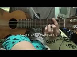 belajar kunci gitar ran dekat di hati ran dekat di hati guitar tutorial youtube