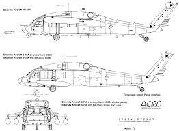 Blueprints Free by Sikorsky Uh 60 Black Hawk Blueprint Download Free Blueprint For