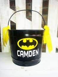 batman easter basket cricut easter pail personalize easter baskets and bunnies with