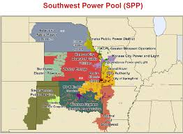 power and light district map great plains power grid operator sowing confusion about the clean