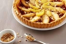 cuisiner des coings recette de tarte pommes coings aux noisettes grillées facile et rapide