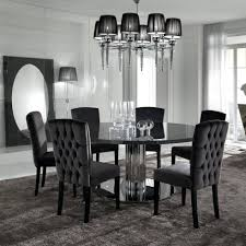 dining table furniture ideas modern furniture 1950s chrome