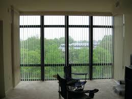 sunscreen roller blinds floor to ceiling windows sliding doors