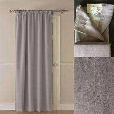 Door Curtains Thermal Door Curtains Ebay