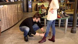 wearing skinny jeans with boots how to city soles tv youtube