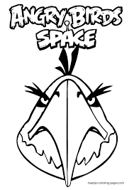more angry birds space coloring pages on maatjes coloring pages