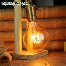 Filament Bulb Desk Lamp Online Get Cheap Amber Table Lamp Aliexpress Com Alibaba Group