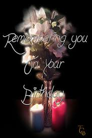remembering you birthday card free miss you ecards greeting