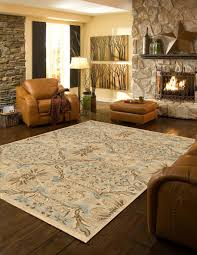 Dining Room Rug Ideas Apartments Charming Living Room Design Ideas With Light Brown