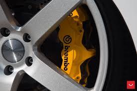 lexus ls460 vossen wheels lexus ls 460 f sport vossen cv3 r