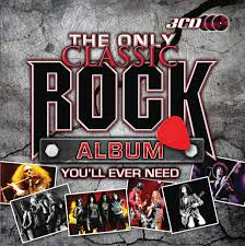 the beat cd review various the only classic rock album you ll