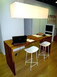 plan de travail pour bureau plan de travail pour bureau bureau plan epais bois massif plan de
