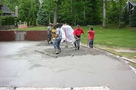 Sub Base For Patio by Patio Surfaces Thoms Bros