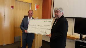 cape cod healthcare invests 1 million in community college program