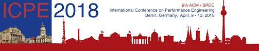 conference international conference on performance engineering icpe 2018