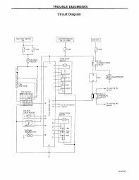 2002 nissan frontier wiring diagram nissan wiring harness diagram