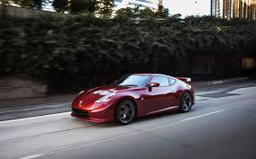 Nissan 350z New - new nissan z car code named z35 in pipeline motor trend