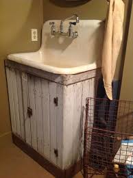 love the cabinet u0026 sink together primatives rustic