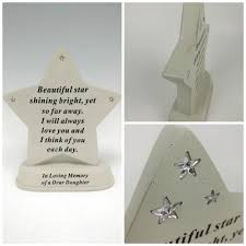 baby grave ornaments and memorials ebay