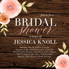 registry bridal shower bridal shower invitation wording for 2018 shutterfly