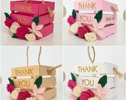 Thank You Favors by Thank You Favors Etsy
