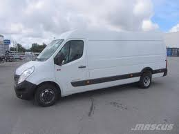 renault master minibus used renault master panel vans year 2017 for sale mascus usa