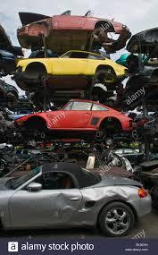 expensive porsche high performance expensive porsche motor cars awaiting breaking