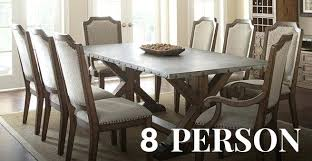 grey oak dining table and bench powell turino grey oak dining room kitchen table chairs bench