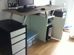 Ikea Jerker Desk Instructions 53 Best Desks Images On Pinterest Diy Desk Desk Areas And Ikea