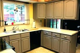 how to price painting cabinets cost to paint cabinets interlearn info