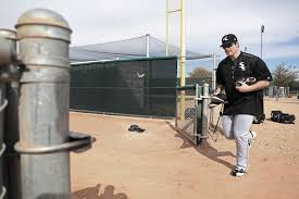 injured pitcher carlos rodon hopes white sox will u0027lift the leash