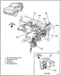 i have an electrical problem with a 1994 chevy s10 blazer
