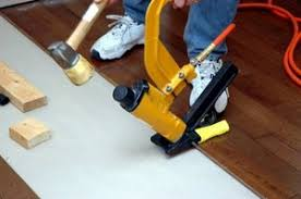 hardwood flooring installation a brief how to guide