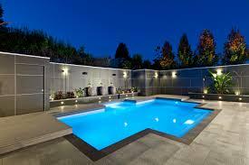 My Pool Design Modern Designs Socialmouthco Latest Backyard With - Modern backyard designs