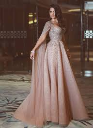 luxury champagne prom dresses sweetheart neckline beading a line