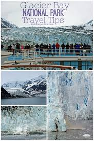 Alaska Travel Tips images Glacier bay national park travel tips park ranger john jpg